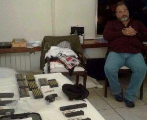 Tras ser detenido, le dictaron la prisión preventiva al sindicalista y empresario Marcelo Balcedo