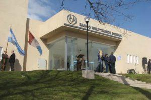 El Banco Multitejidos de Córdoba renovó sus certificados de calidad