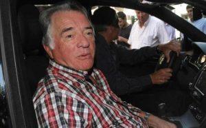 Gobiernos que atacaron sindicatos no terminaron, dijo Barrionuevo