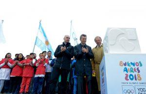 Macri retoma su actividad oficial en Casa Rosada