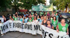 """Rossi: """"la UCR tiene la obligación de reaccionar frente a los despidos en Fabricaciones Militares"""""""