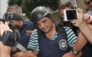 La Gendarmería detuvo a un prófugo de la Uocra de Bahía Blanca cuando intentaba salir del país