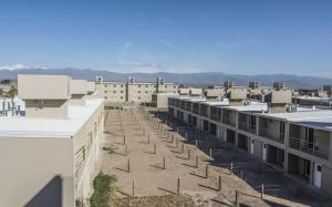 Procrear: lanzan línea de viviendas a través de desarrollos inmobiliarios