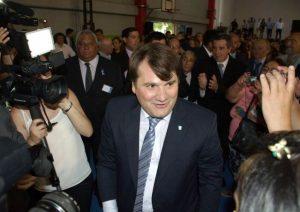 El intendente de General Rodríguez tiene a 12 familiares trabajando en el Estado municipal