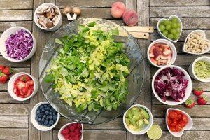 Alimentación vegetariana, una tendencia que crece