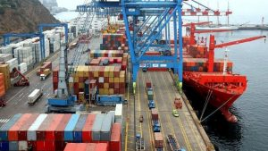 Según Copal, la balanza comercial de alimentos dejó un superávit de 1.577 millones de dólares en enero