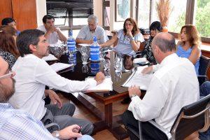 Refuerzan el operativo de contingencia sanitaria en los departamentos de Rivadavia y San Martín
