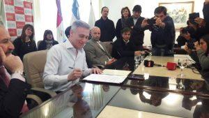 La Corte Suprema definirá en el conflicto por el servicio de gas en Carlos Paz
