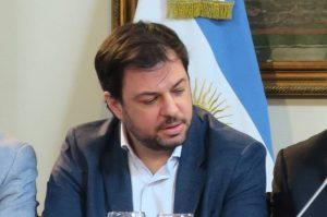 La OA de Alonso investigará al funcionario macrista por la cuenta offshore de 1,2 millones en Andorra