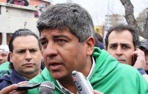 """""""Sería un orgullo caer preso en un gobierno gorila"""", afirmó Pablo Moyano"""