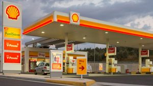 Shell también subió los precios de sus combustibles