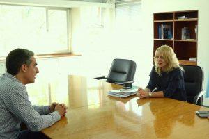 Provincia y Nación evaluaron políticas mineras para Salta