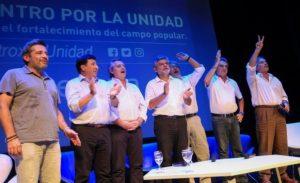 El peronismo debate el rol de Cristina Kirchner, tras el encuentro por la unidad