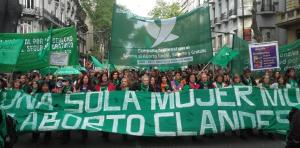 Aborto legal: Macri dio vía libre para que el proyecto se debata en el Parlamento