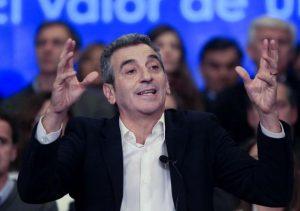 Randazzo defendió su gestión y apuntó a De Vido por la tragedia Once