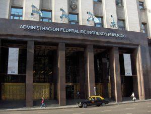 AFIP: allanamientos y detenciones por la filtración de datos del blanqueo de capitales
