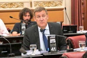 """Le piden al Gobierno provincial medidas ante el """"estrés hídrico"""" de 4 millones de hectáreas"""