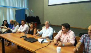 Tras recibir oferta salarial, la UEPC activó mecanismo de consulta interna, pero advirtió de paro nacional