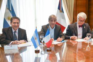 Financiamiento por 70 millones de dólares para el Plan Belgrano