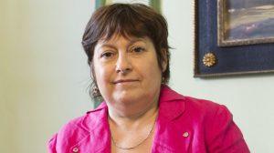El respaldo macrista a Graciela Ocaña luego de las amenazas