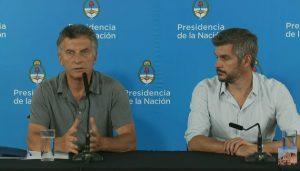 Macri defendió el accionar de Chocobar y cargó contra los jueces del caso