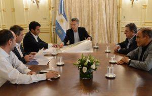 Mestre y Macri acordaron recuperar 51 hectáreas de tierras fiscales abandonadas en la Capital cordobesa