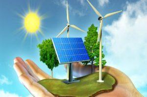 Provincia avanza en energías renovables y eficiencia energética