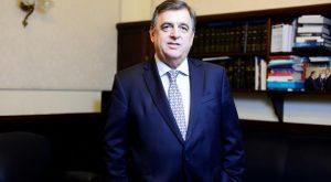 """Para Negri, Moyano """"tiene que ir a Tribunales y no a la Casa Rosada"""""""