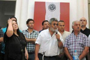 La CGT Córdoba no va a la marcha moyanista, pero adhiere al rechazo de las políticas de ajuste de Macri