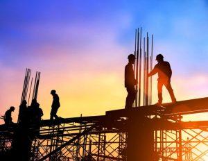 La actividad industrial creció 1% en 2017 y se prevé un alza de hasta 3% en este año