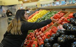 En enero, la brecha de precios de los productos agropecuarios bajó a 4,44 veces