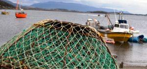 Se construirán dos muelles en Tierra del Fuego con financiación del BID