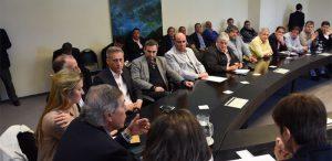 Fondos: reclamo de Cambiemos será motivo de discusión de la Mesa Provincia -Municipios