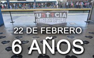Familiares de la Tragedia de Once en contra de la marcha de Camioneros