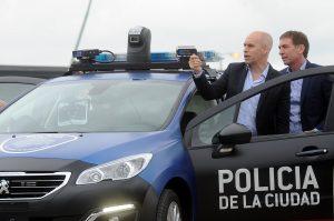 Caso Chocobar: Rodríguez Larreta volvió a defender al policía que mató a un ladrón en La Boca