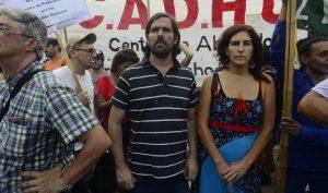 La izquierda rechazará en la Bicameral el mega decreto de Macri