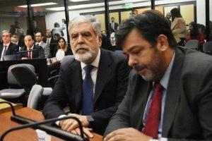 «Nunca hemos vivido esta presión sobre la Justicia», afirmó el abogado de De Vido