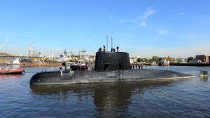 Un nuevo documento confirmó que el submarino ARA San Juan debía buscar naves inglesas en aguas argentinas