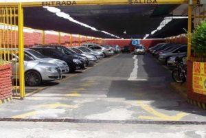 Impulsan proyecto para que las playas de estacionamiento fraccionen el cobro por minuto