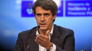 Prat Gay: «Volvieron las dudas sobre la gobernabilidad» de Macri