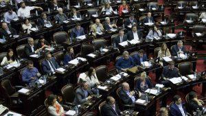 Diputados: el peronismo puso de manifiesto sus diferencias internas en la primera sesión