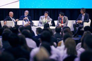 El Banco Nación lanzó línea de créditos para asistir a microempresas y emprendedores
