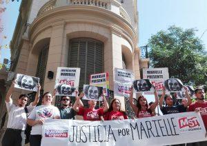 Agrupaciones de izquierda repudieron el asesinato de la concejala Marielle Franco
