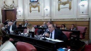 """Parlamentarios de Cambiemos demandaron al Ejecutivo su intervención para bajar el """"Costo Córdoba»"""