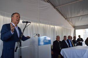 Fondos: Para zanjar la disputa con Cambiemos, Schiaretti afirmó que irá la Justicia