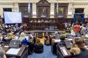 Por la paridad, hay más legisladoras y concejalas en la provincia de Buenos Aires