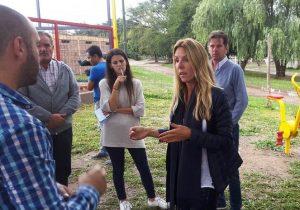 Nación afirmó que se invierten $ 2 mil millones en obras de hábitat en Córdoba
