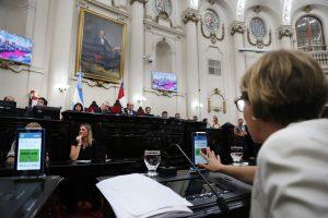 Explosión de Río Tercero: la Unicameral le pidió a Macri que no firme decreto que va en contra de la reparación a damnificados