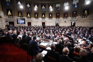 """Macri dijo que se empiezan a ver """"los frutos"""" de las políticas que implementó el Gobierno"""