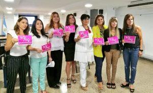 """Paridad de Género: Las concejalas advirtieron """"foul"""" a los proyectos impulsados"""